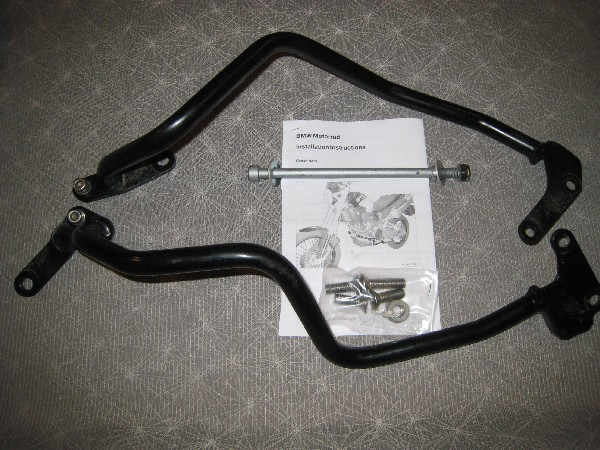 Bmw G650 Xcountry Vs Autos Post